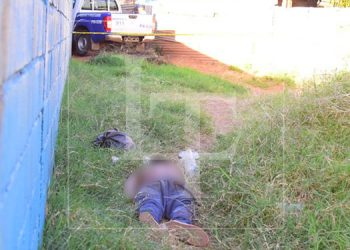 Hombre es ultimado a balazos en la Canaán de Tegucigalpa
