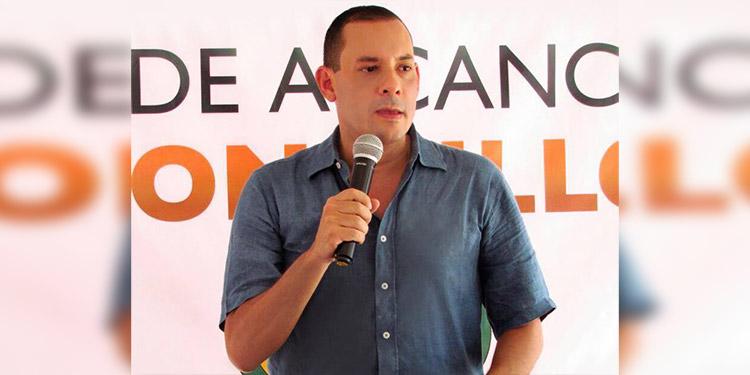 Presentan solicitud de antejuicio contra exalcalde de La Ceiba, por investigación de corrupción