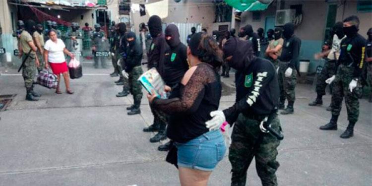 Urgen a Honduras aplicar normas de la ONU para tratamiento de mujeres presas