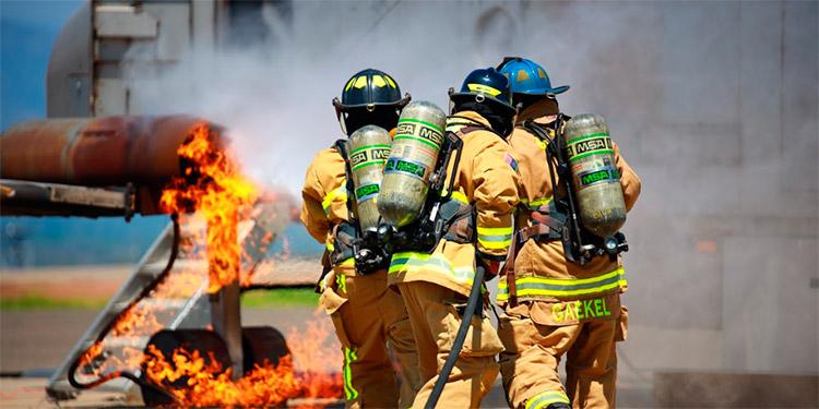 Todos los bomberos que han participado, tanto de Honduras como de Costa Rica, se llevan una buena experiencia profesional.