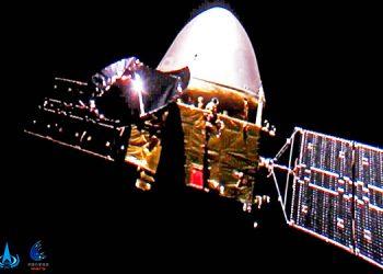 China y Rusia construirán una estación de investigación lunar