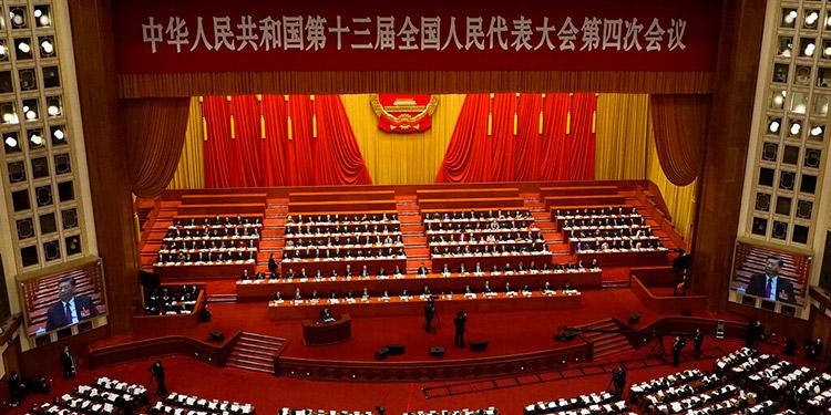 EEUU anuncia sanciones a China antes reunión bilateral