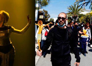 Chipre: piden retirar canción 'demoníaca' de Eurovisión