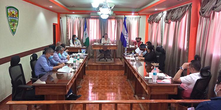 La Corporación municipal de Siguatepeque acordó aplicar Ley Seca por 36 horas en Siguatepeque.