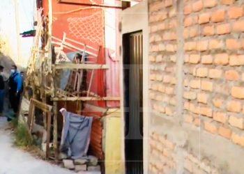 Hombre es encontrado degollado dentro de su vivienda en Comayagüela