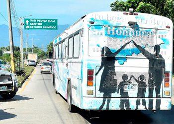 Deportación de inmigrantes hondureños disminuye un 49.8 % entre enero y febrero