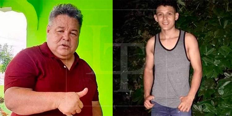 Dos personas fallecidas deja pelea entre padre e hijo cerca de centro de votación en Atlántida