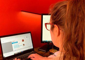 Internet, el lugar más peligroso para las periodistas, según un informe de RSF