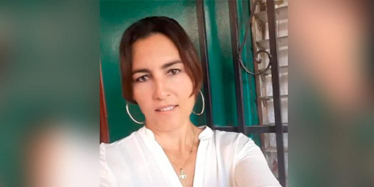 Juvis Milagro Sauceda Matute en vida.