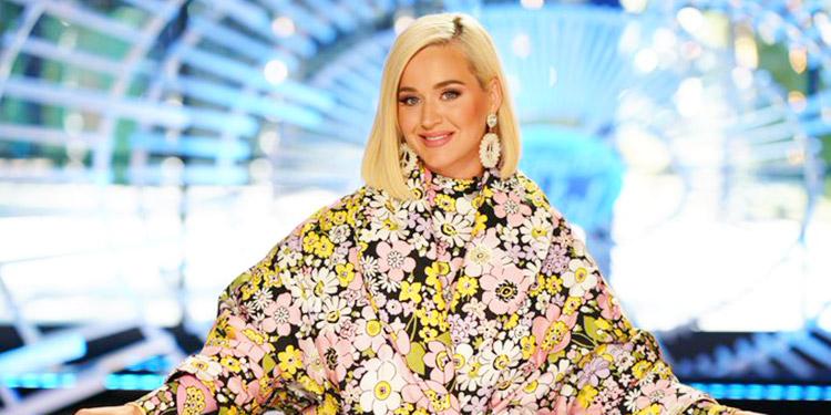 Captan a Katy Perry luciendo sus voluptuosas curvas en Hawái