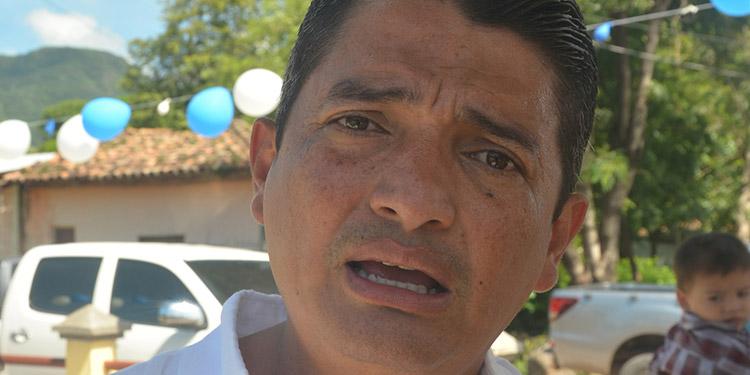 Carlos Ledezma, diputado del CN.