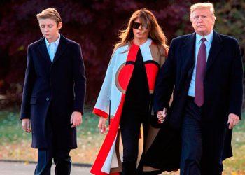 Los Trump ponen a la venta su mansión en Palm Beach por $49 millones de dólares