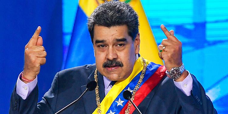 Cabo Verde: Aliado de Maduro puede ser extraditado a EEUU