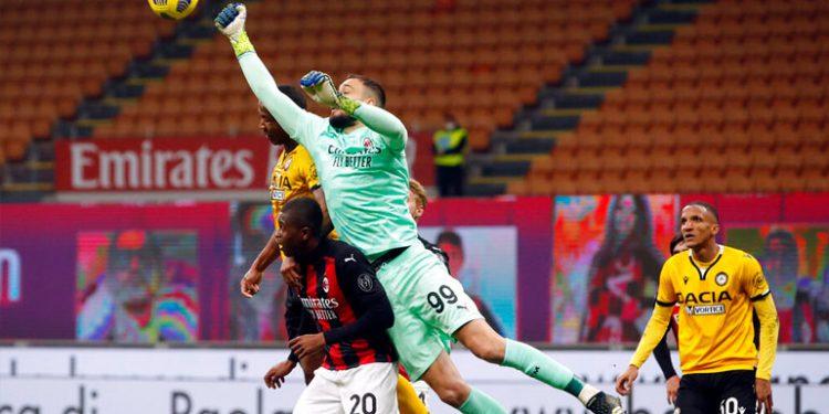 Milan hace un regalo al Inter, el Atalanta avisa al Madrid