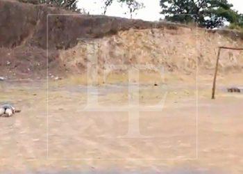 Mujer es encontrada sin vida y con signos de tortura en Comayagüela