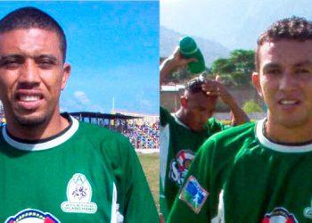 Empate histórico del Olanchano ante Motagua con goles de Ney Costa y Erlyn Morán