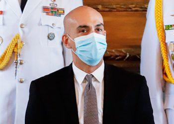Deja el cargo el ministro de salud de Paraguay en medio de crisis sanitaria