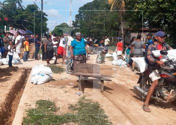 PMA destina $14 millones en la nutrición de medio millón de personas en Honduras