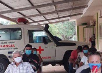 Joven fallece presuntamente por intoxicación tras asistir a una fiesta en Choluteca