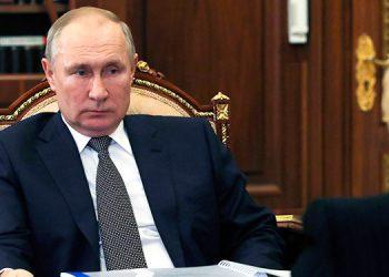 Putin dispuesto a restaurar las relaciones con EEUU si esto es recíproco
