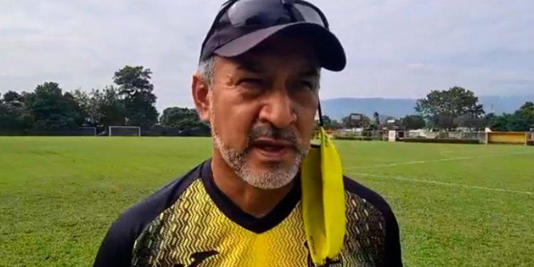 Raúl Gutiérrez: «No podemos confiarnos en las estadísticas, cada juego es distinto»