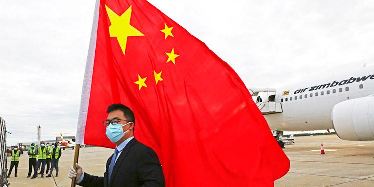 Vacunas chinas al rescate de las naciones pobres
