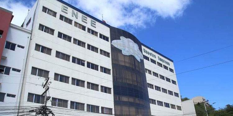 Casi 100 millones de lempiras dejará de captar la ENEE de aquí a junio de este año.