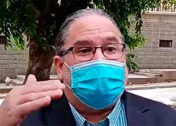 """Alejandro Arone: """"Honduras debe comenzar un proceso de reconversión productiva""""."""