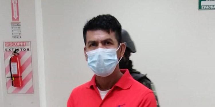 Alex Edgardo Calle Sandoval fue declarado culpable de asesinato y robo con violencia.