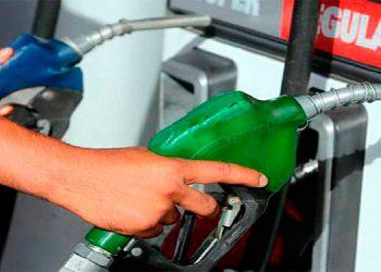 Leves rebajas a los combustibles a partir del lunes