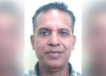 Luis Alonzo Galindo Cubas fue declarado culpable de homicidio.