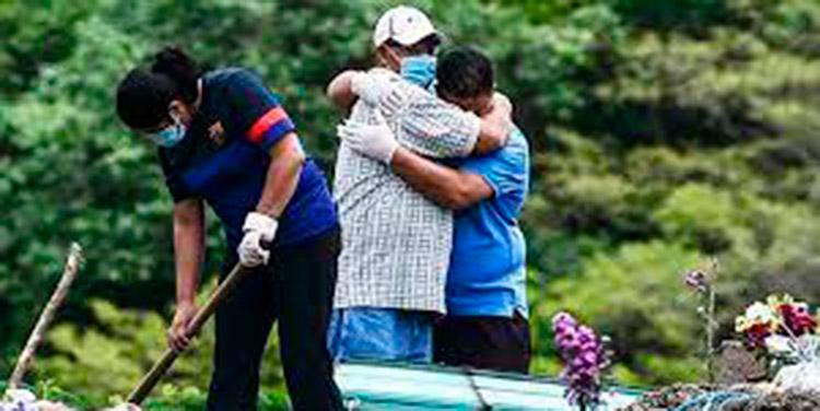 La situación es muy grave en el departamento, al igual que en Olancho, Francisco Morazán, Colón y Copán.