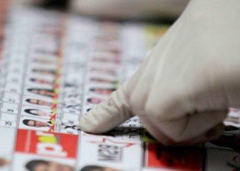 CNE anuncia auditoría forense a los cuadernillos electorales