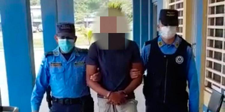 La Policía detuvo a un sospechoso de haber matado a un miembro de la comunidad LGTBI en Sandy Bay, Islas de la Bahía.
