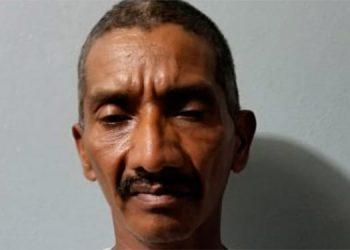 A José Manuel García Cruz (49) se le acusa por el feminicidio agravado contra su expareja, Wuendi Ondina Martínez Martínez.
