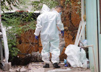Después del trámite correspondiente, el personal forense entregó el cuerpo del español Santiago Redondo Cano, que permanecía en calidad de depósito.