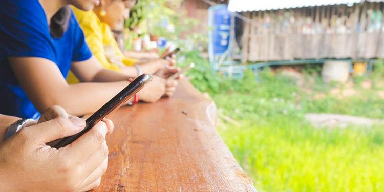 Los productores requieren acceso a las  nuevas tecnologías.