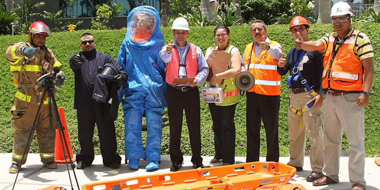 La OIT ha reconocido la gestión de la AHM, al crear la Unidad de Salud y Seguridad Ocupacional para fortalecer las capacidades de resiliencia en salud y seguridad de las empresas y centros de trabajo del sector maquilador de Honduras.