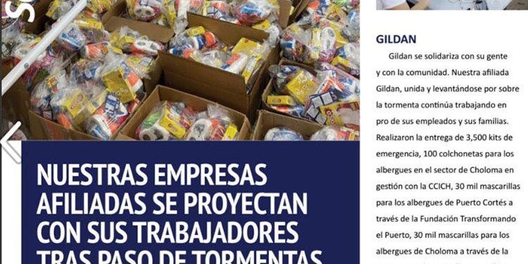 En Zipodemos encontrarás información relevante sobre el quehacer de la industria maquiladora del Honduras, sus actividades y proyectos.