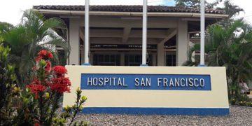 La Sesal realizó la intervención de los hospitales de Catacamas y Juticalpa en el departamento de Olancho, por la alta incidencia de los casos de coronavirus.