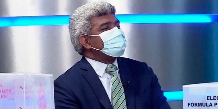 Germán Lobo.