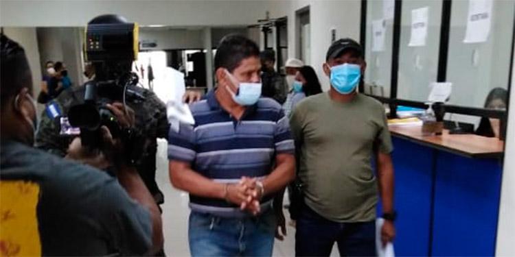 Bolívar Ramírez Rodezno fue dejado en libertad, luego de que la jueza le modificara el delito de homicidio con dolo a homicidio imprudente.
