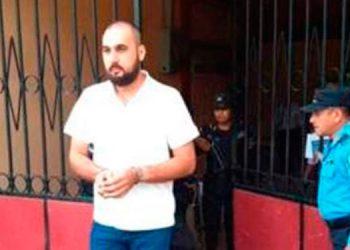 Leopoldo Andrés Durán Mahomar fue condenado a 22 años de cárcel por la muerte de dos jóvenes.