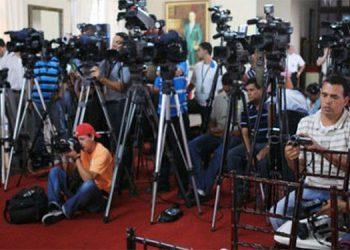 En los últimos 20 años, en Honduras han sido asesinados alrededor de 90 periodistas.
