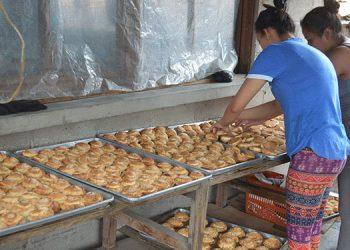Insumos para elaboración del pan han incrementado considerablemente, según Adecabah.