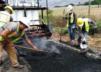 Algunos de los proyectos son financiados con fondos externos, gracias a los convenios mantenidos por el gobierno del Presidente Juan Orlando Hernández.