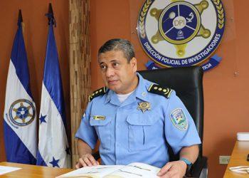 Rommel Martínez.