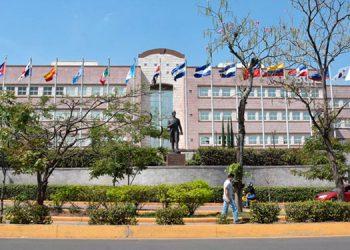 La semana anterior, el BCIE y Taiwán formalizaron la apertura de una oficina en Taipéi.