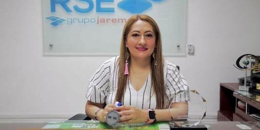 Sonia Mejía