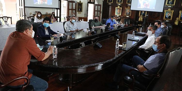 Mañana quedará instalada la comisión que velará por el desarrollo integral del Valle de Sula.